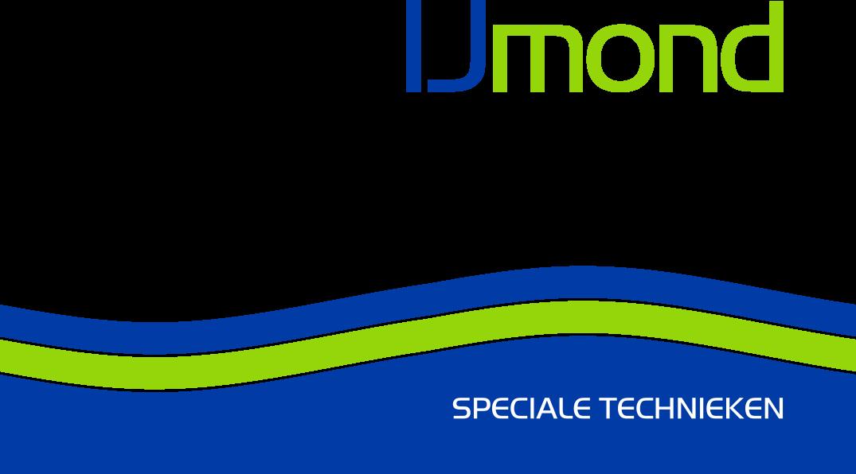 IJmond Speciale technieken
